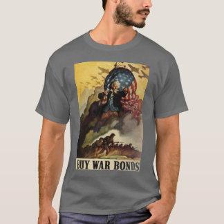För köpkrig för Uncle Sam förbindelser T Shirt