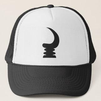 För krigHorn   för AKOBEN   symbol av Vigilance Keps