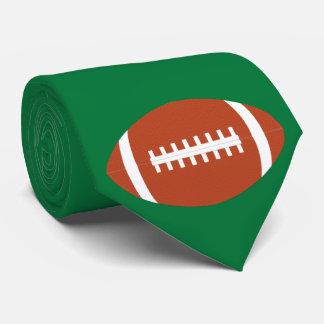 För lagbankett för fotbollsspelare eller för slips