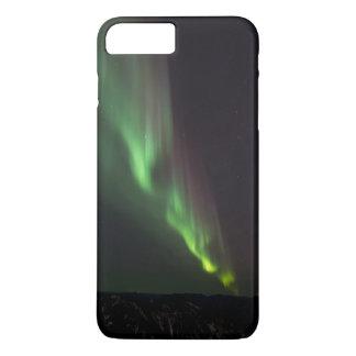 för ljusiPhone 7 för scenisk aurora nordligt