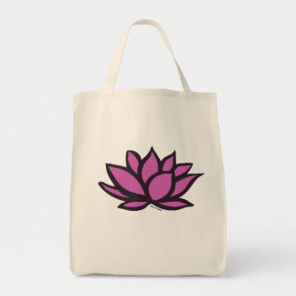 för lotusblommablomma för STUDIO 5|22 totot hänger Mat Tygkasse
