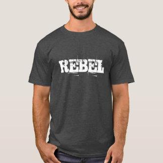För manar rebellisk t skjorta för vintage och tröja