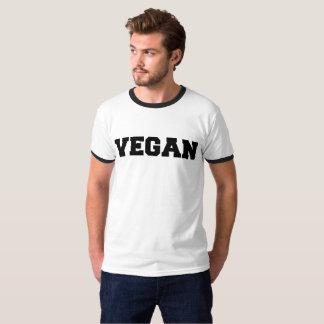 För manar skjorta för VEGAN t Tee Shirts