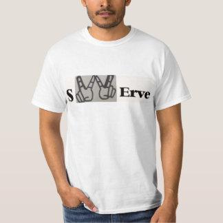 För manar slängt-skjorta tee shirts