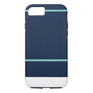 för marin- & krickarand för iPhone 7 mönster