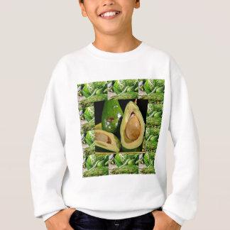 För matingrediens för AVOKADO sund chutney för T Shirts