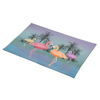 För Mojo för Flamingobalettamerikan bordstabletter