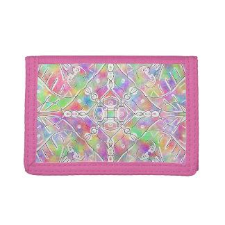 för mönsterregnbåge för 90-tal stam- färg för tie