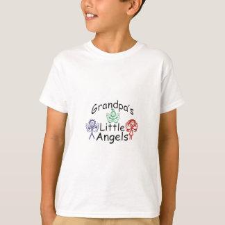 För morfäder änglar lite tröja