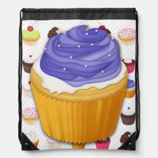För muffins Drawstringryggsäck 2 Galore - Gympapåse