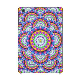 för näthinnefodral för iPad mini- Mandala