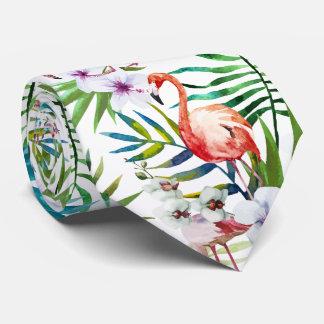 För naturträdgård för flamboyant Flamingo tropiskt Slips