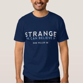 För Obama för blandning 97,7 T-tröja parodi Tshirts