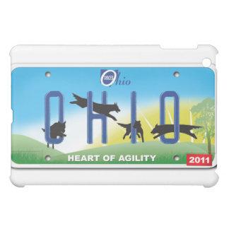 För Ohio för 2011 lag fodral för iPad Agility iPad Mini Fodral