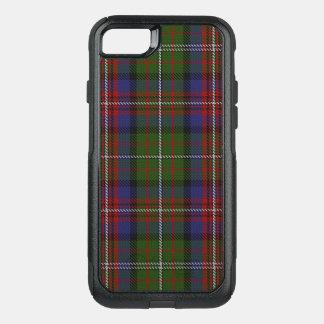 För Otterbox för Hargis Tartanpläd fodral iPhone 7