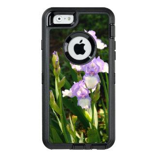 För Otterbox för Iris trädgårds- fodral iPhone