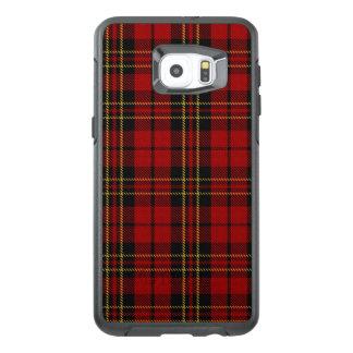 För Otterbox Samsung S6 för Brodie klanpläd plus