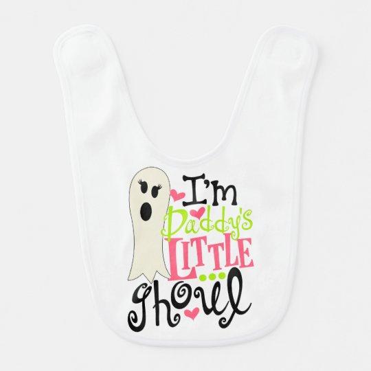 För pappor Ghoul Halloween lite