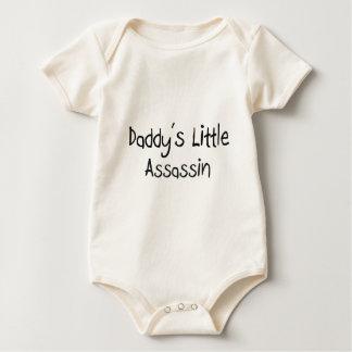 För pappor mördare lite body för baby