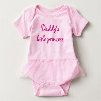 För pappor Princess lite Tee Shirt