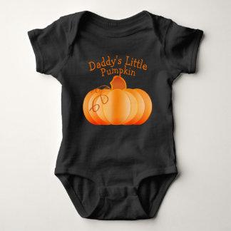 För pappor pumpa lite tee shirt