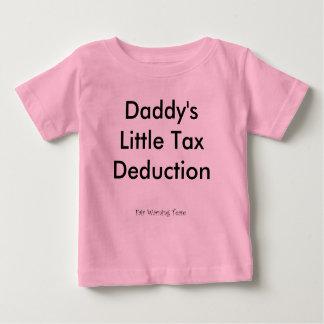 För pappor skattavdrag lite t-shirts