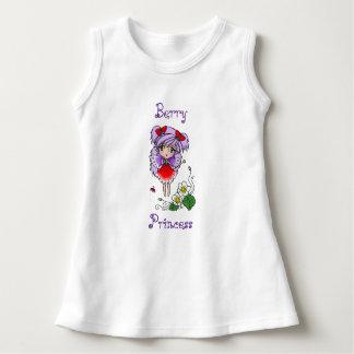 För picknickkonst för jordgubbe felikt tryck t-shirts
