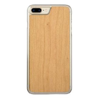 för plusträ för iPhone 7 fodral