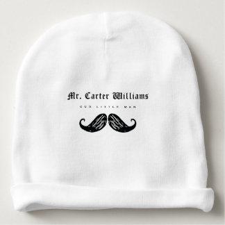 För POJKEBEANIE | modern för mustasch hatt för man