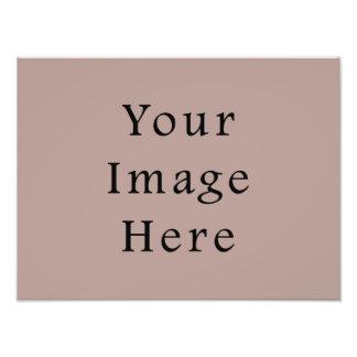För rosafärg för vintage tom mall för rosa trend fototryck