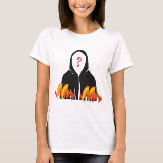 För söt Liarsskjorta lite T-shirt