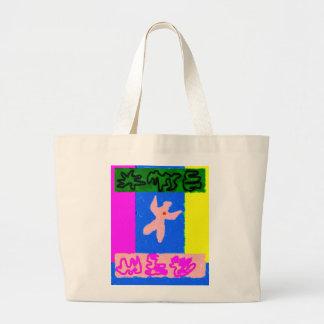 ~ för Soul~-modern konst Tote Bag