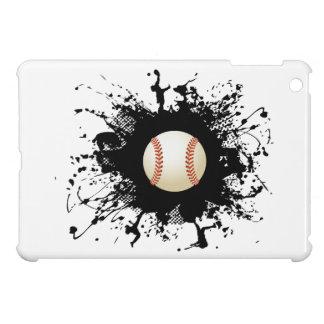 För stiliPad för baseball stads- fodral för iPad Mini Skal