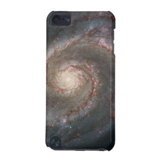 För stjärnagalax för Nebula ljust utrymme för cool iPod Touch 5G Fodral