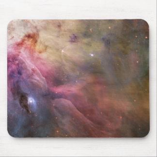 För stjärnagalax för Nebula ljust utrymme för cool Musmatta