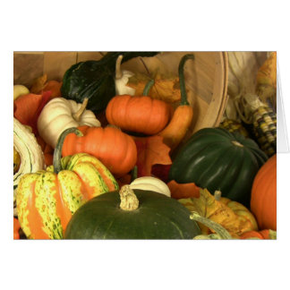 För Stnd för Thanksgivin hälsningkort envel vit. Hälsningskort