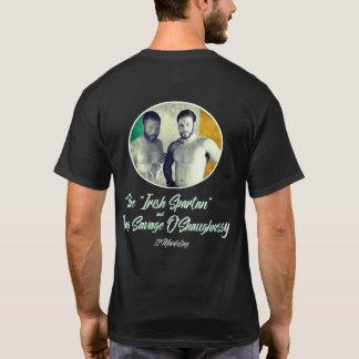 För stridighetskjorta för lag o'shaughnessy tee shirts