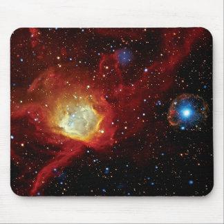För Supernovakvarleva för Pulsar SXP foto 1062 för Musmatta