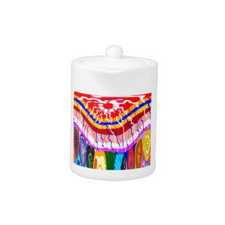 För TÄLTmarkis för festival dekorativ parasoll för