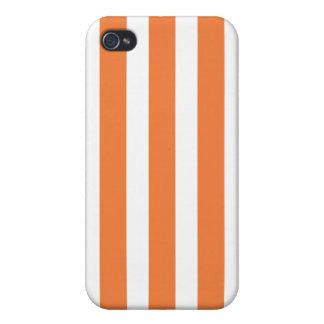 För Tangerinemode för korall rosa Iphone 4 för iPhone 4 Fodral