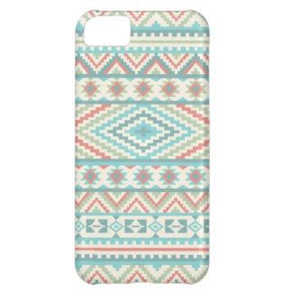 för tryckiPhone 5 för iPhone ljust Aztec fodral iPhone 5C Fodral