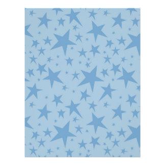 För tvåsidigt pojkeScrapbookpapper Reklamblad 21,5 X 30 Cm