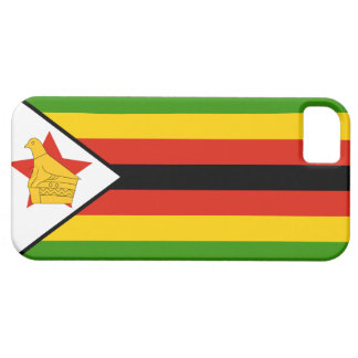 För Zimbabwe fodral knappt There™ iPhone 5 iPhone 5 Hud