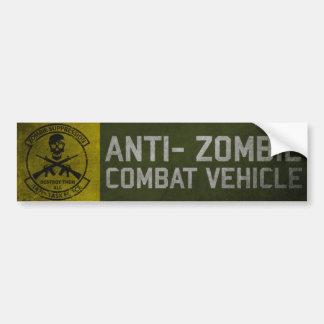 För ZombieTF för officiell 147. bildekal