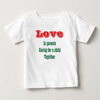 Förälderomsorgt-skjortor T-shirts