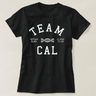 Föräldralöst svart lag Cal Tröja