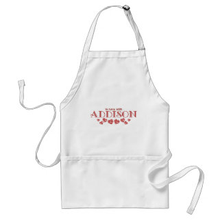 Förälskat med Addison Förkläde