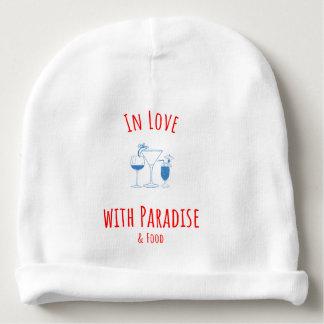 Förälskat med paradisbeanien