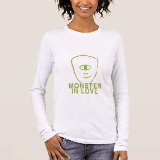 Förälskat monster t shirt