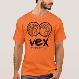 Förarga apaskjortan tee shirt